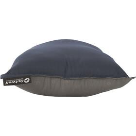 Outwell Contour Pillow deep blue